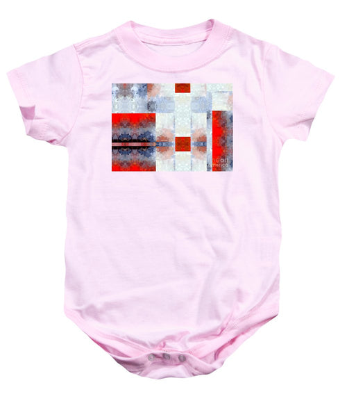 Baby Onesie - Abstract 565
