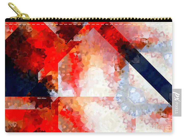 Carry-All Pouch - Abstract 566
