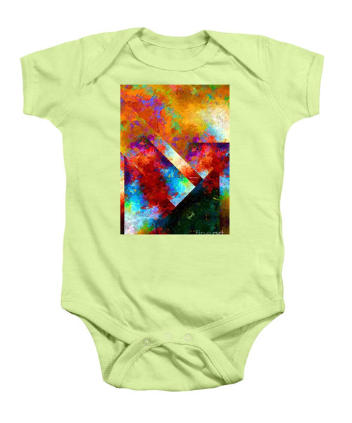 Baby Onesie - Abstract 568