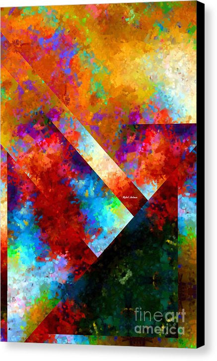 Canvas Print - Abstract 568