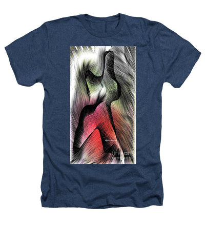 Abstract 785 - Heathers T-Shirt