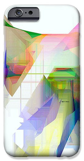 Art Print - Abstract 9500