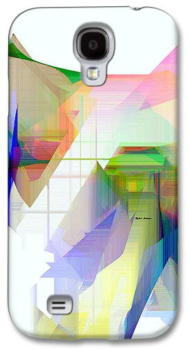 Phone Case - Abstract 9500
