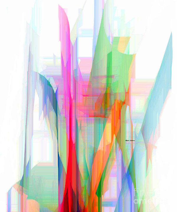 Art Print - Abstract 9501-001