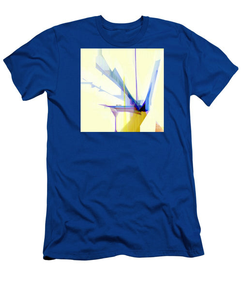 Men's T-Shirt (Slim Fit) - Abstract 9503-001