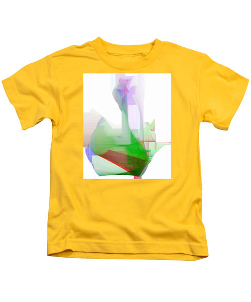 Kids T-Shirt - Abstract 9506-001