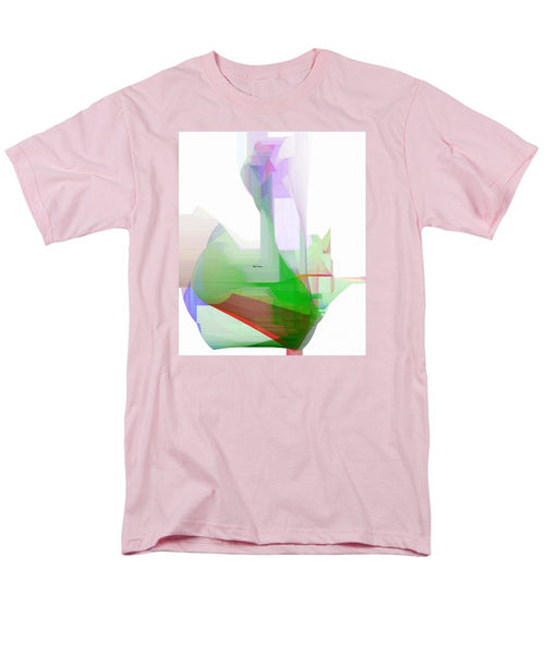 Men's T-Shirt  (Regular Fit) - Abstract 9506-001