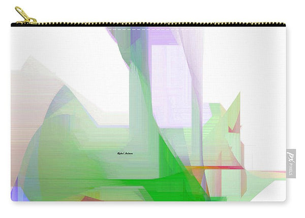 Carry-All Pouch - Abstract 9506-001