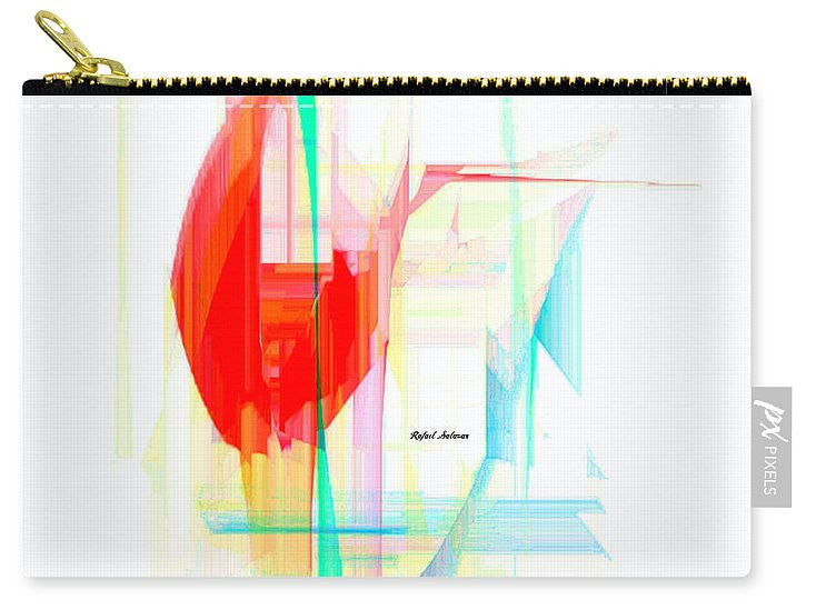 Carry-All Pouch - Abstract 9507