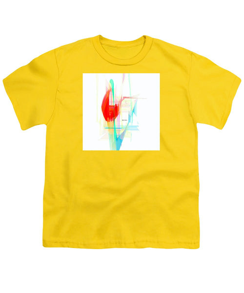 Youth T-Shirt - Abstract 9507