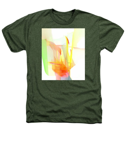 Heathers T-Shirt - Abstract 9508