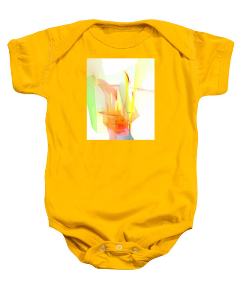 Baby Onesie - Abstract 9508