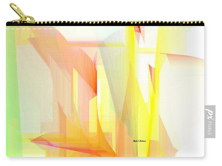 Carry-All Pouch - Abstract 9508