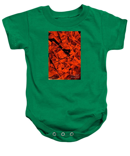 Baby Onesie - Abstract 9535