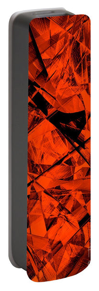 Portable Battery Charger - Abstract 9535
