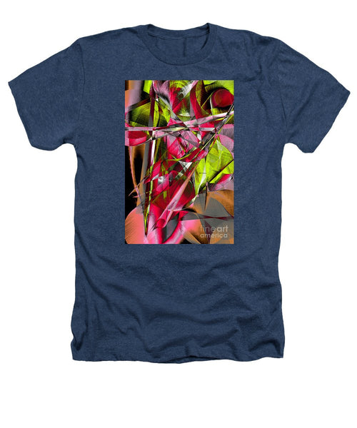 Heathers T-Shirt - Abstract 9537