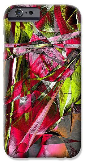 Phone Case - Abstract 9537