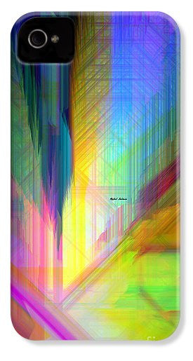 Phone Case - Abstract 9590