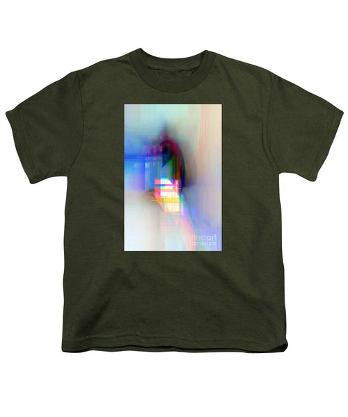 Youth T-Shirt - Abstract 9592