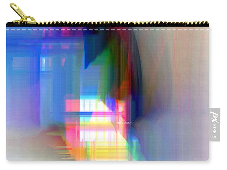 Carry-All Pouch - Abstract 9592