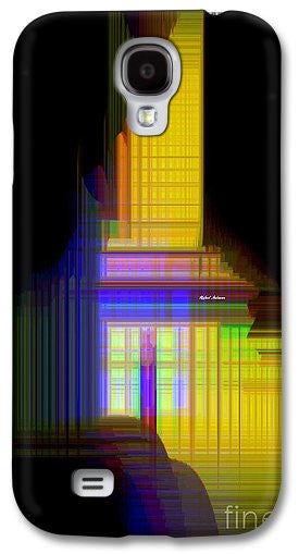 Phone Case - Abstract 9593