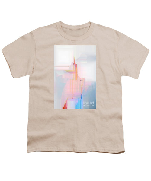 Youth T-Shirt - Abstract 9594