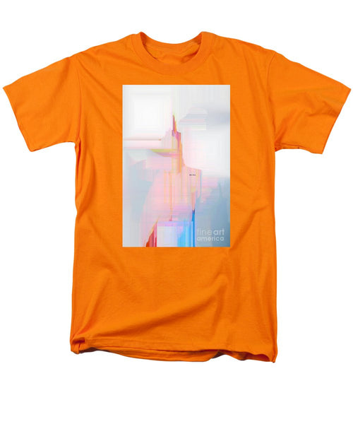 Men's T-Shirt  (Regular Fit) - Abstract 9594
