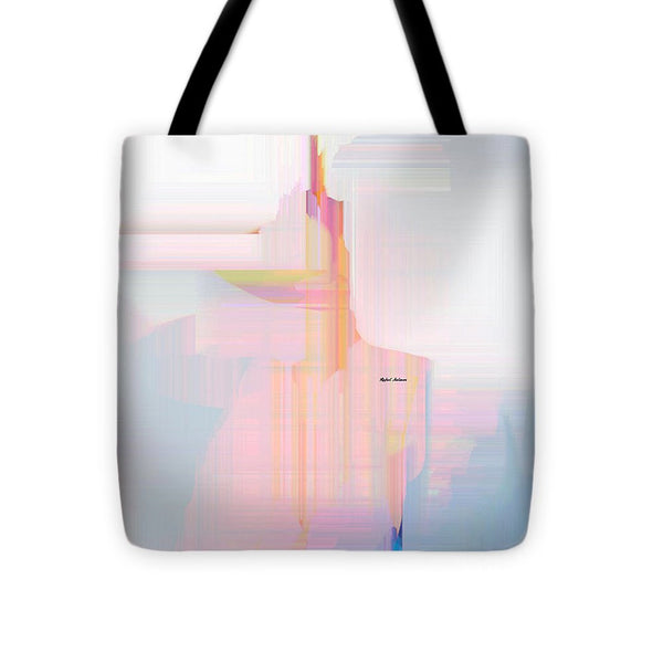Tote Bag - Abstract 9594