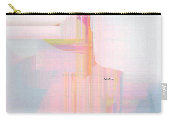 Carry-All Pouch - Abstract 9594