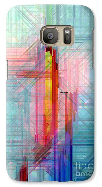 Phone Case - Abstract 9595
