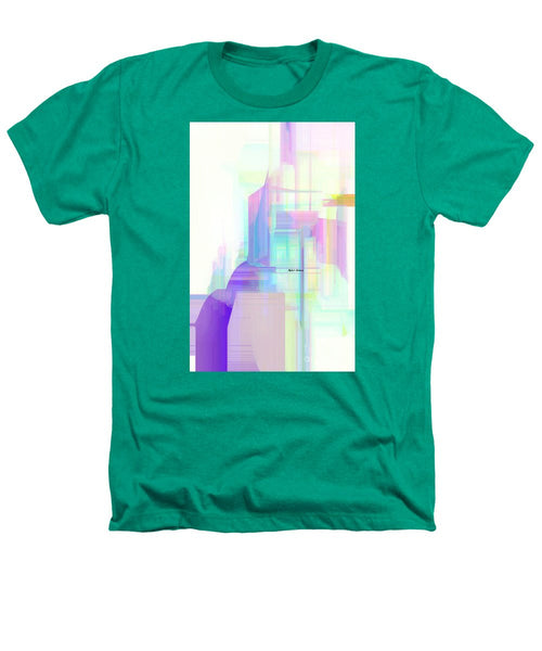 Heathers T-Shirt - Abstract 9599