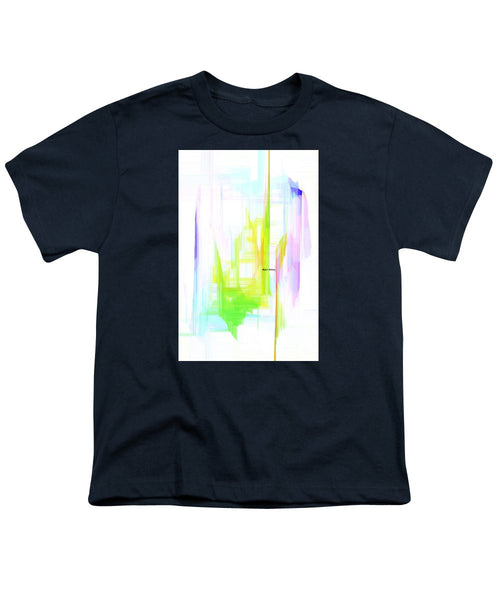 Youth T-Shirt - Abstract 9615