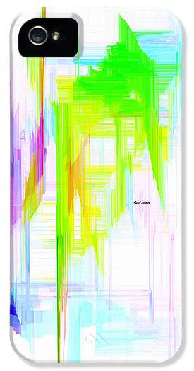 Phone Case - Abstract 9616