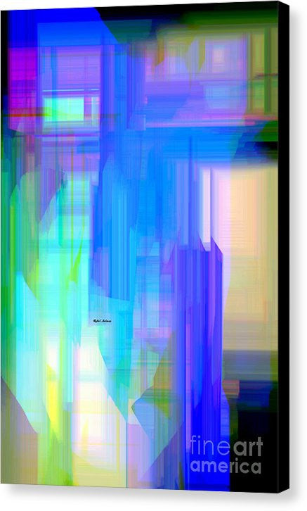 Canvas Print - Abstract 962