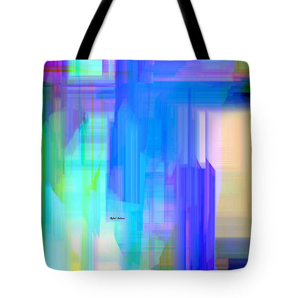 Tote Bag - Abstract 962