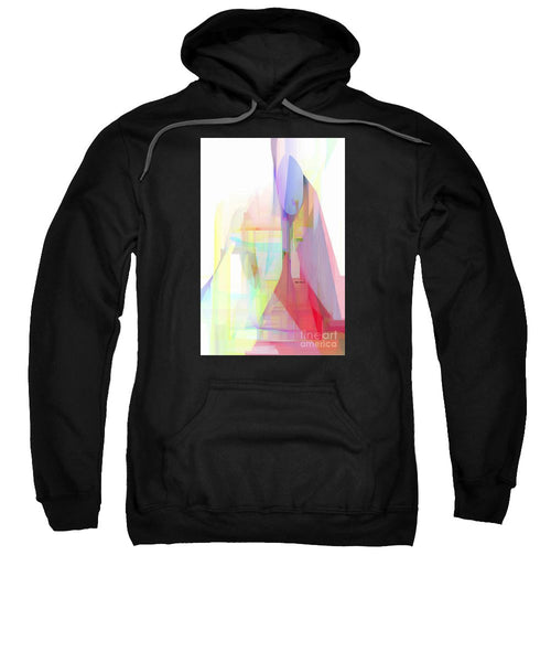 Sweatshirt - Abstract 9625