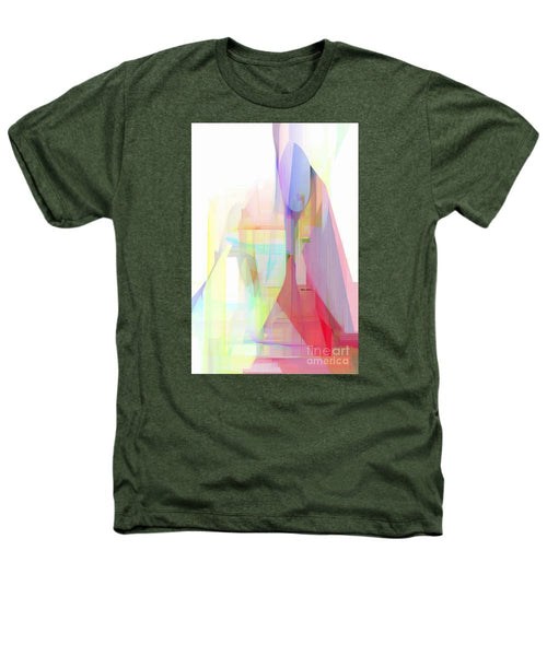 Heathers T-Shirt - Abstract 9625