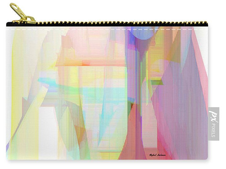 Carry-All Pouch - Abstract 9625