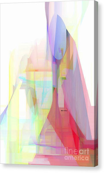 Canvas Print - Abstract 9625