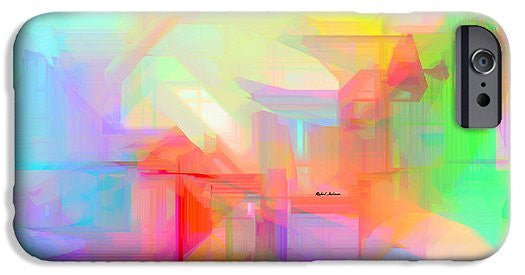 Phone Case - Abstract 9627-001