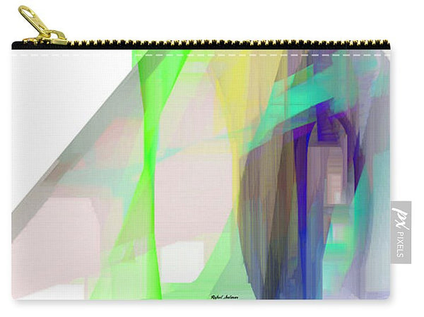 Carry-All Pouch - Abstract 9627