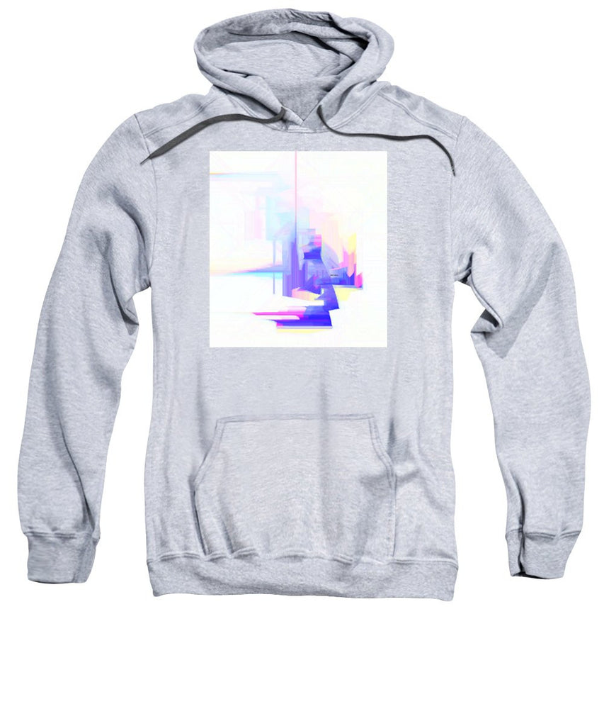 Sweatshirt - Abstract 9628