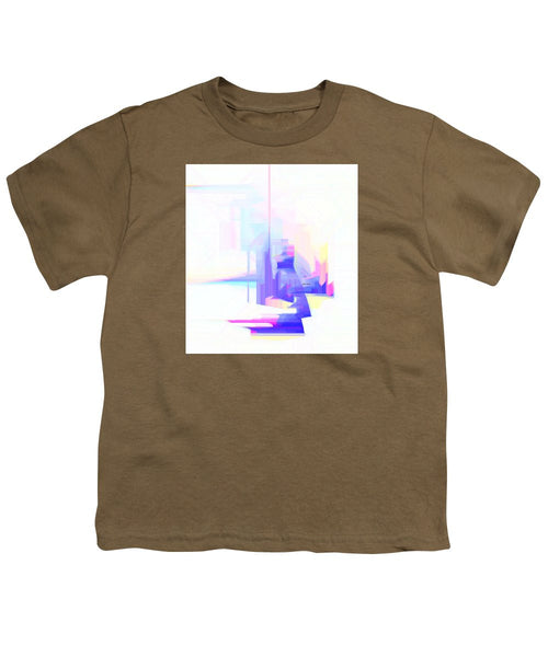 Youth T-Shirt - Abstract 9628
