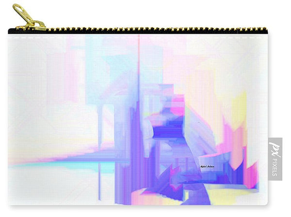 Carry-All Pouch - Abstract 9628