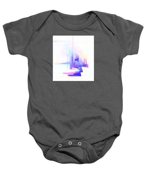 Baby Onesie - Abstract 9628
