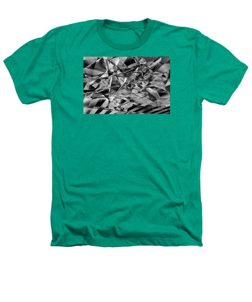 Heathers T-Shirt - Abstract 9637