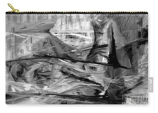 Carry-All Pouch - Abstract 9640