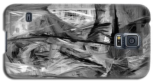 Phone Case - Abstract 9640