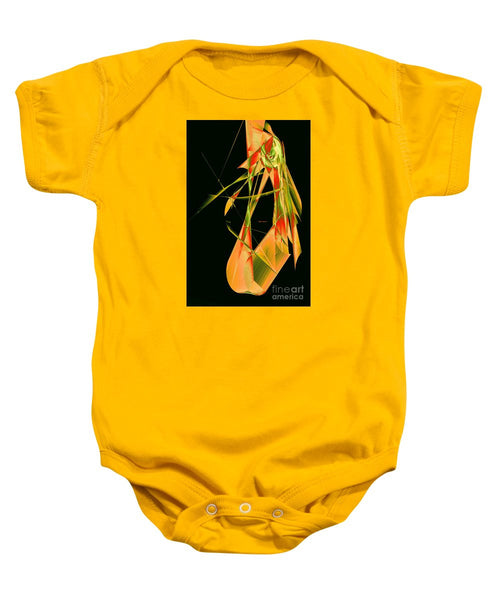 Baby Onesie - Abstract 9643
