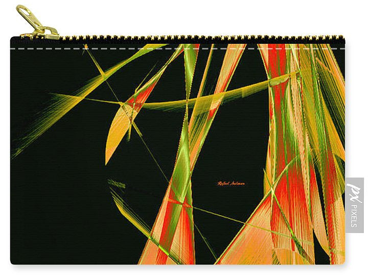 Carry-All Pouch - Abstract 9643
